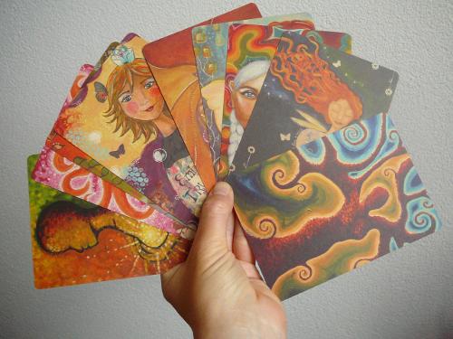 helende_vrouwen_kaarten